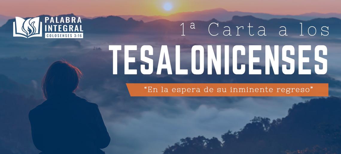 Carta a los Tesalonicenses